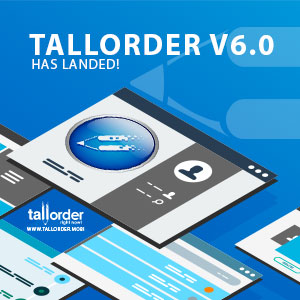 TallOrder POS V6.0 – Our Most Exciting Upgrade Yet!