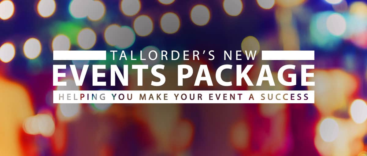 Events-package