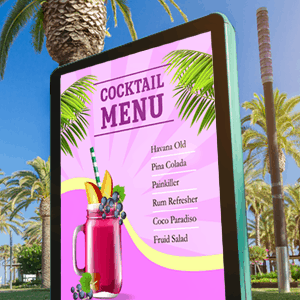 Screen-cocktail-menu