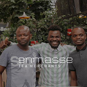 TallOrder Success Story: Enmasse Teas