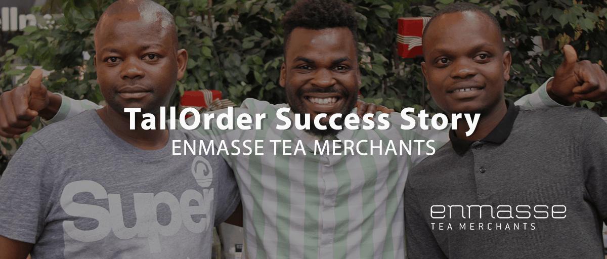 Enmasse -Team- Success Story