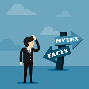 5 Myths About Cloud Point of Sale Software