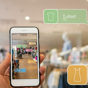 Smart Stores: The Future of Retail is Here