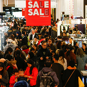 How to Manage Retail Peak Season Stress