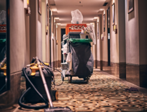 How Hotels can Reopen and Recover after COVID-19