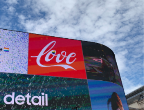 Digital Signage: The Right Content at the Right Time